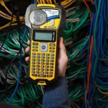 Как правильно маркировать провода в электрощите?