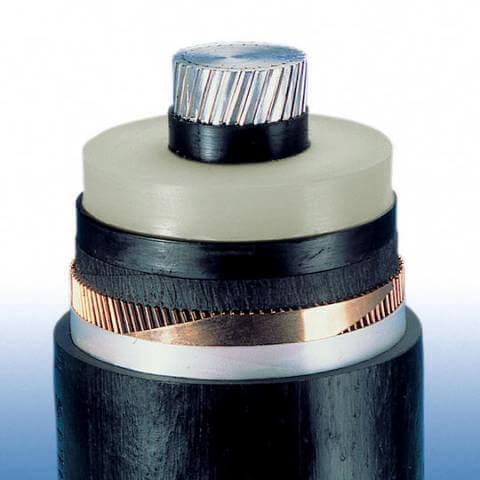 konstrukciya provodov 4 Конструктивные особенности проводов и кабелей Фото