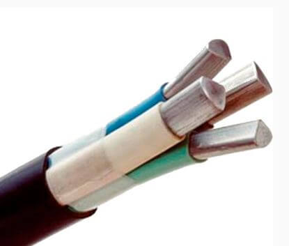 konstrukciya provodov 7 Конструктивные особенности проводов и кабелей Фото