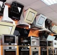 5 лучших производителей кухонных вытяжек