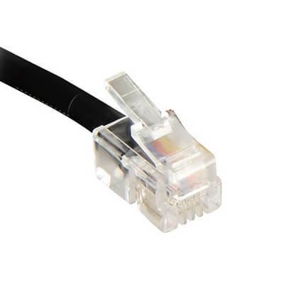 rj9 Как подключить телефонную розетку? Фото