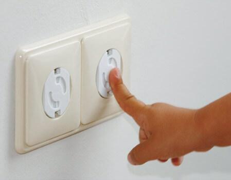 Заглушки для защиты от детей