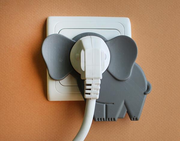 Слоник накладка