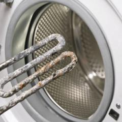 Замена тэна в посудомоечной машине своими руками фото 779