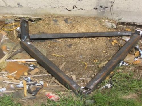 zazemlenie treugolnikom 7 Как сделать заземление треугольником? Фото