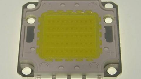 Преимущества технологии Chip On Board