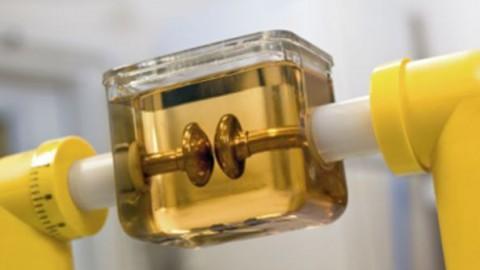 Методики испытания трансформаторного масла