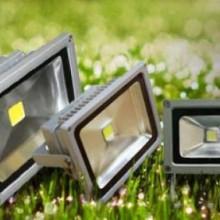 Какие бывают прожекторы — 5 основных видов