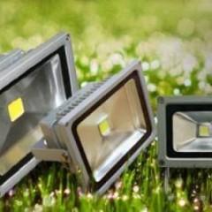 Какие бывают прожекторы - 5 основных видов