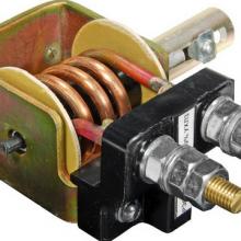 Для чего нужно реле максимального тока?