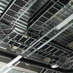 Как нужно прокладывать силовые и слаботочные кабели
