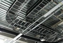 Как нужно прокладывать силовые и слаботочные кабеля?