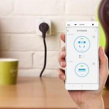 Как работает Wi-Fi розетка и в чем ее преимущества?