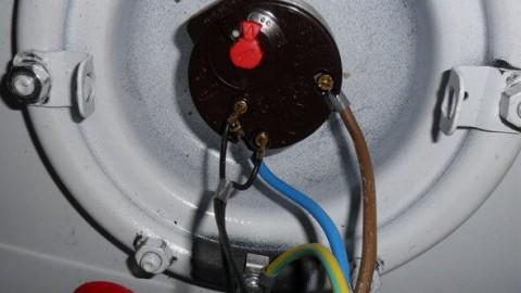 Как сделать заземление водонагревателя?
