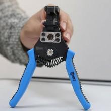 Как пользоваться стриппером для проводов?