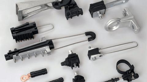 Инструменты и приспособления для монтажа СИП