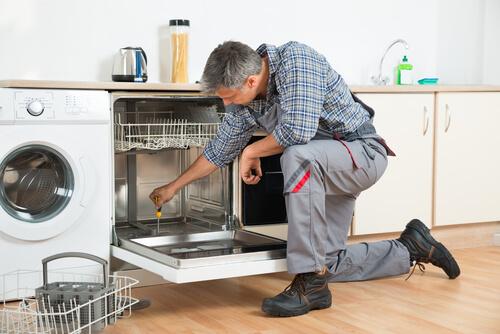 Как заменить ТЭН на посудомоечной машине — 10 шагов к успеху, Коломна (фото)