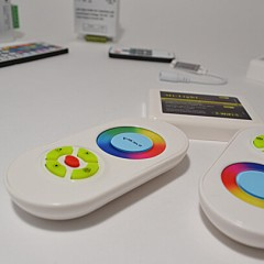 На что обратить внимание при выборе контроллера для светодиодной ленты?