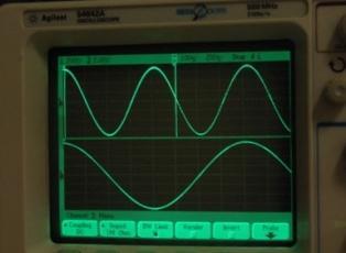 Как измерить частоту переменного тока?
