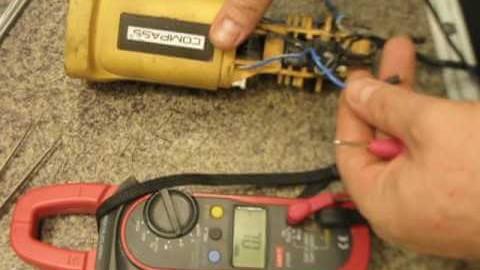 Как проверяют электроинструмент и для чего это нужно?