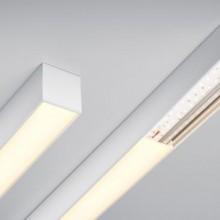 Модное и экономичное решение для бизнеса – линейные светильники!