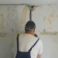 Как заменить проводку в панельном доме - пошаговая инструкция