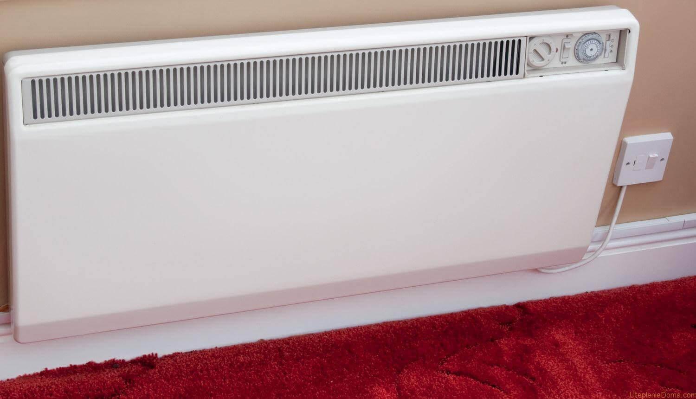kak sekonomit na elektricheskom otoplenii 5 Как сэкономить на электрическом отоплении в частном доме и квартире Фото