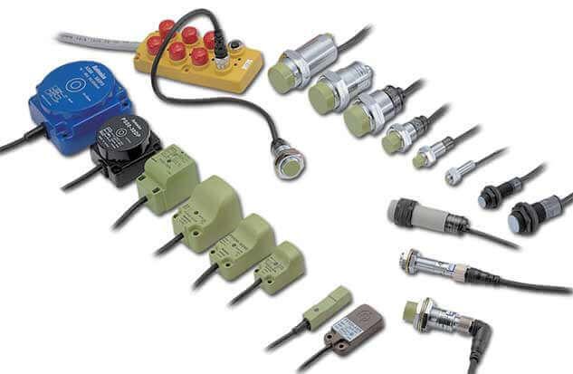 Для чего нужны концевые выключатели и каких видов они бывают?, Коломна (фото)