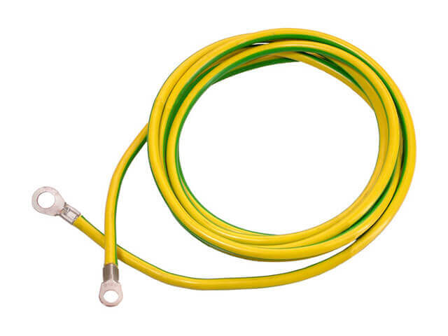 zazemlenie lotkov 5 Заземление кабельных лотков: требования, нормы, инструкция Фото