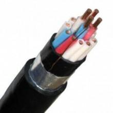 Характеристики контрольного кабеля КВВГ