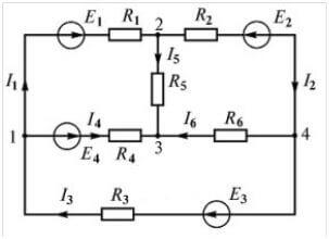 Решения задач на второй закон кирхгофа эконометрика пример решения задачи