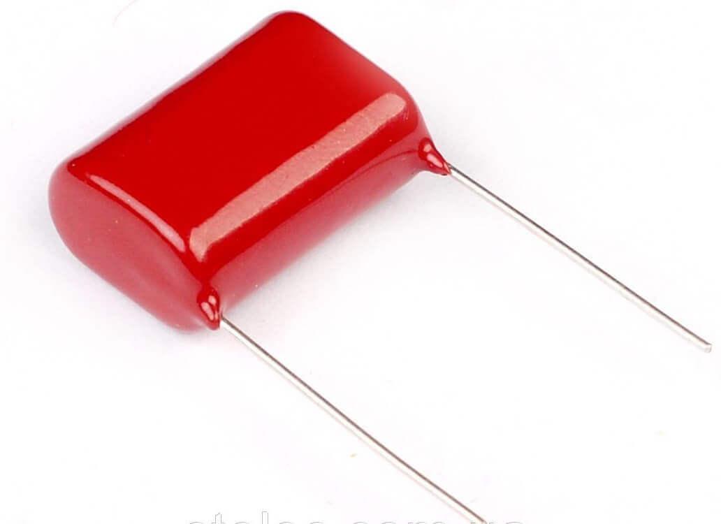 Пленочный конденсатор