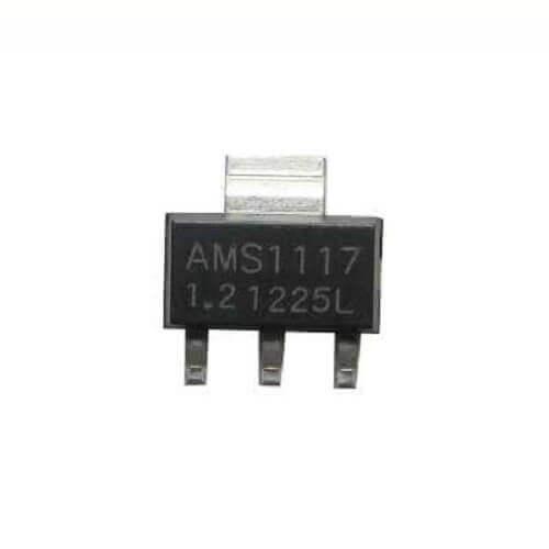 AMS-1117-12v