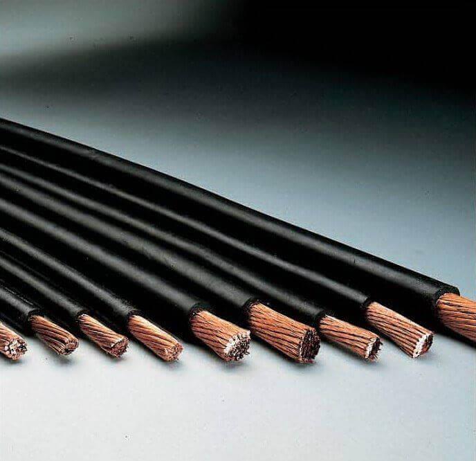 Сварочные кабеля