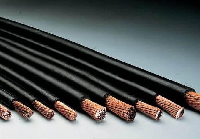 Медные провода и кабели: марки, сечения, характеристики