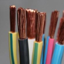 Марки медных проводов и кабелей
