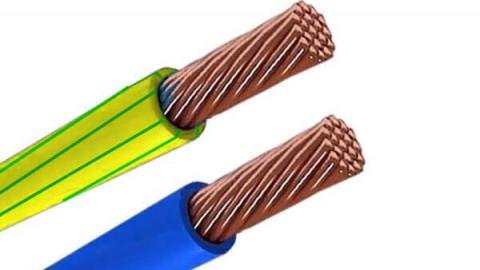 Характеристики и область применения провода ПВ-4