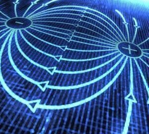 Что такое электрическое поле и какими свойствами оно обладает