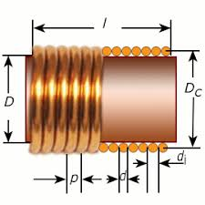 Калькулятор для расчета катушки индуктивности