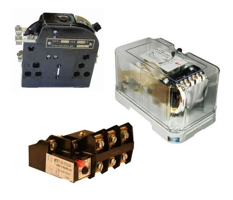 Максимальная токовая защита и токовая отсечка