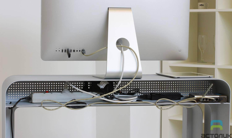 Подключение компьютерной техники к сетевому фильтру