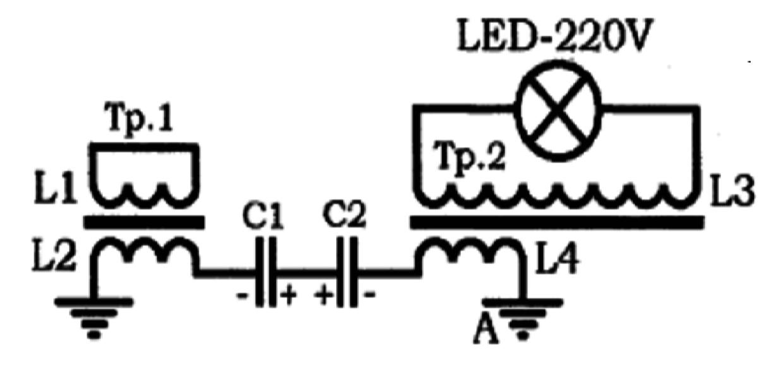 Схема Белоусова