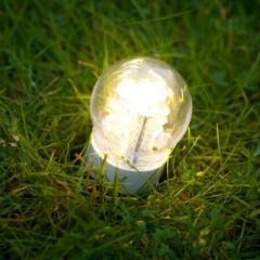 Как получить электричество из земли и возможно ли это
