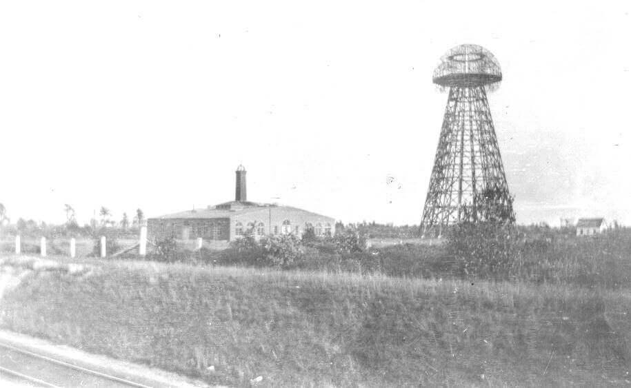 Башня Вондерклифф