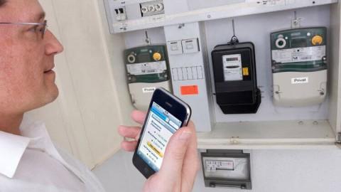 Современные способы передачи показаний счетчиков электроэнергии