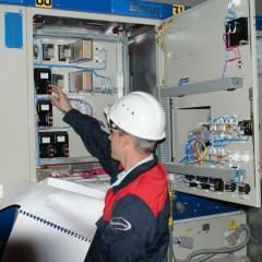 Какая электроустановка считается действующей - правильный ответ