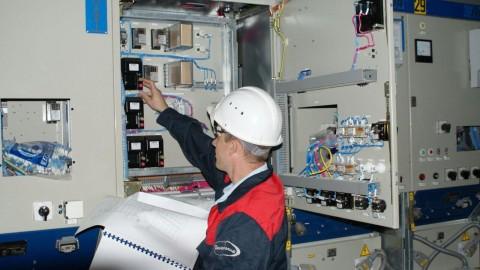 Какая электроустановка считается действующей — правильный ответ