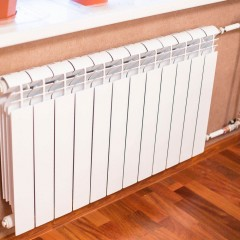 Какой радиатор отопления лучше всего подойдет для дома