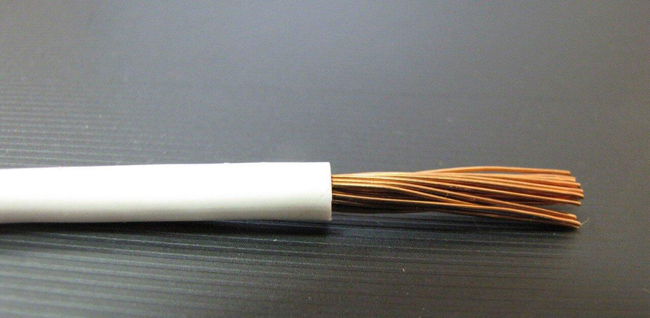 Какие бывают марки термостойких проводов и кабелей, Коломна (фото)