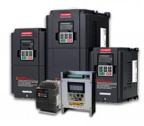 Выбор частотного преобразователя по току, мощности и другим параметрам